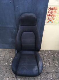 MX5 Car Seat