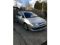 CITROEN C4 AUTOMATIC-NEW MOT,LOW MILEAGE!!