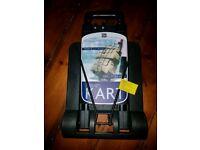 Go Travel luggage trolley kart