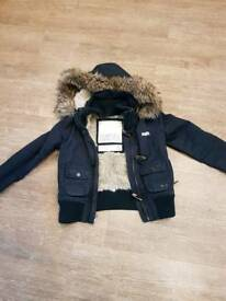 Superdry Duffle Jacket size S