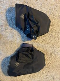Tucano Scooter Winter warmer covers