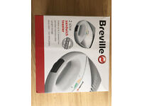 Breville sandwich maker/toaster, only used once