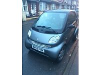 Smart car fortwo 03