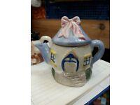Mini teapot - collectible