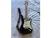 Fender mim | Guitars for Sale - Gumtree