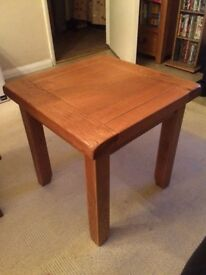 Real oak furniture , hardly used