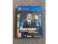 PAYDAY 2 - Crime Wave Edition