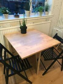 Ikea Norden Dining Table