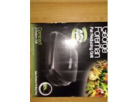 George foreman fat reducing grill collection only