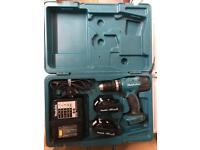Makita BHP453 Drill Driver 18V LXT