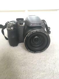 Fujifilm S4200 camera excellent condition