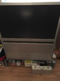 Toshiba projection 39/40 inch Tv working order selling due to upgrade