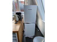 Montpellier white fridge freeze
