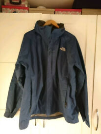 The North Face Navy Blue XXL Jacket