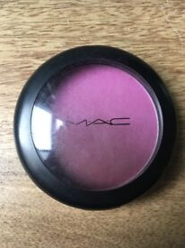 Mac Vintage Grape Blush Ombrè