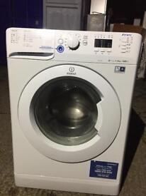 Indesit washer