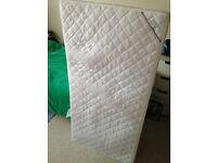 Toddler/Kids mattress NEW LOWER PRICE