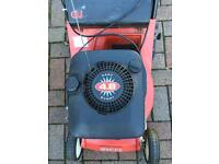 """Ibea 16"""" rear roller mower"""