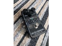 Electro Harmonix EHX Silencer Noise Gate/Effects Loop Pedal