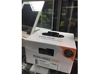 Road Angel halo dash cam camera
