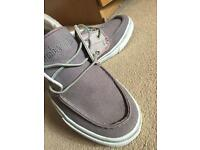 TIMBERLAND BOAT SHOES 8.5