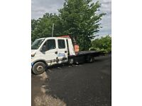 Iveco daily 2.8 recovery 2003 53 reg