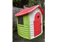 Smoby Jura Lodge kids playhouse