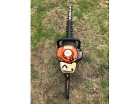 Stihl hedge trimmer