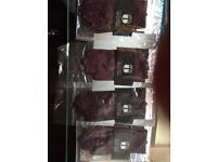 Brand New, Unused, Unisex Leather gloves