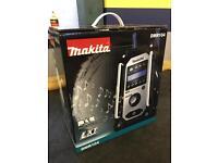 Brand New Makita DAB Radio