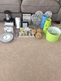 MASSIVE household bundle