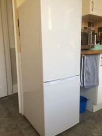 C50BW16 60/40 Fridge Freezer - White