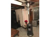 Patio heater (brand new)