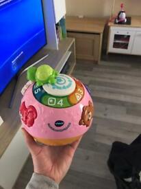 Vtech interactive ball