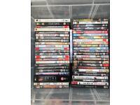 Various DVD Movies