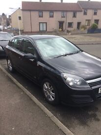 2007 Astra 1.4 ecotec sell or swap