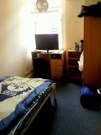 Double room available from Now in city centre