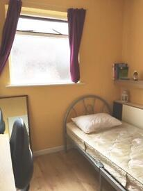 Cheap but nice room to share from £45 per week including all bills
