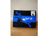 SFR Inline skates, unused, size 3 to 6