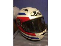 X-Lite 801RR Race Helmet