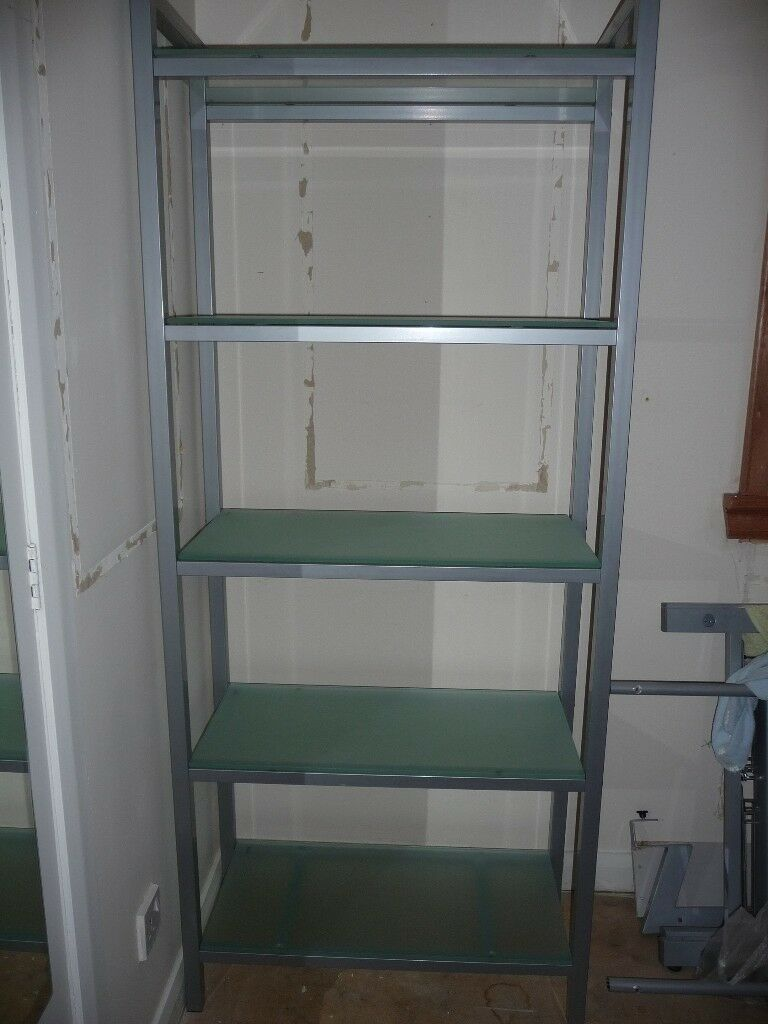 5 TIER SHELVING UNIT (JOHN LEWIS) Bargain!