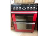 Stoves freestanding gas cooker