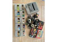 Nintendo SNES bundle