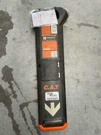 C.A.T scanner cable avoidance tool