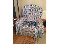Lazy boy Recliner chair