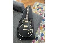 Gibson Les Paul 60's Tribute with Faber Upgrades!