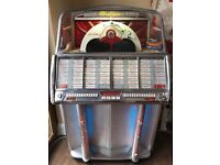 Wurlitzer jukebox | Other Stereo & Audio for Sale - Gumtree