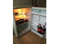 Hotpoint iced diamond larder fridge