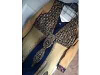 Pakistani/Indian Wedding or Party Outfit