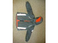 4 to 6 yrs, 110 /116 boys jacket good condition
